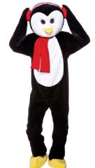 Cute Penguin Mascot Costume (MA8561)